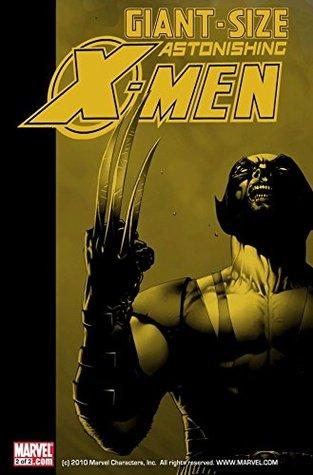 Giant-Size Astonishing X-Men #2