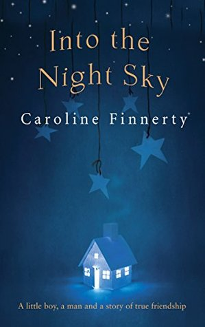 Linda's review of Into the Night Sky