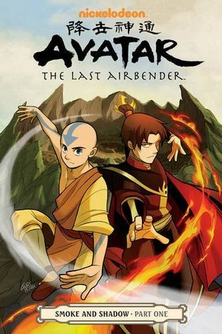 Alexandra Elend Wolf's review of Avatar: The Last Airbender