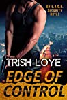 Edge of Control (Edge Security, #1)