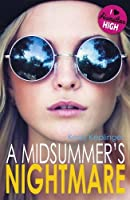 A Midsummer's Nightmare (Hamilton High Book 3)