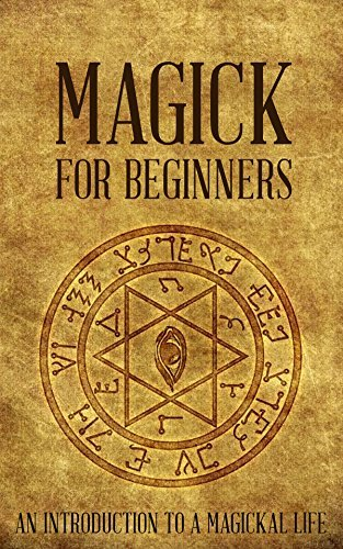 Magick for Beginners  - Sharon Fitzgerald