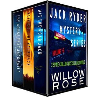 Jack Ryder Mystery