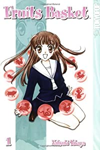 Fruits Basket, Vol. 1