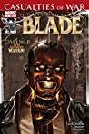 Blade (2006-2007) #5 by Marc Guggenheim