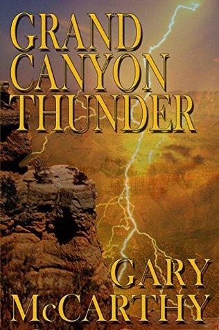 Grand Canyon Thunder