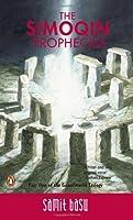 The Simoqin Prophecies  (GameWorld Trilogy #1)