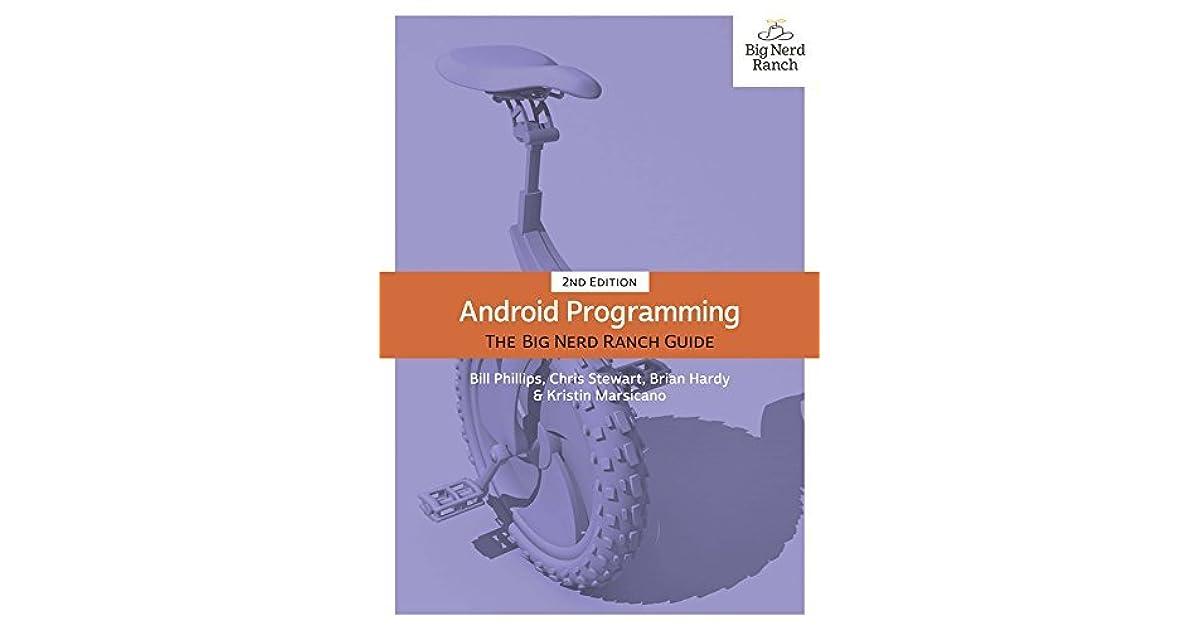 Guide ebook ios programming ranch download big nerd the