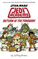 Jedi Academy 2: Return of the Padawan