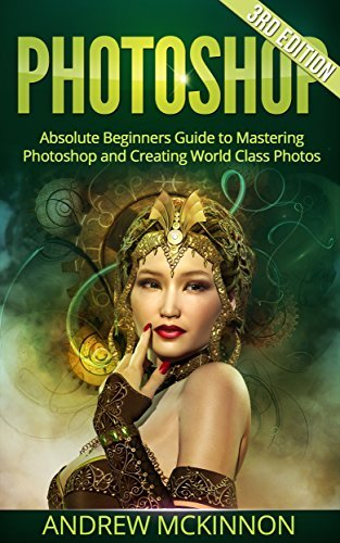 digital photography master class