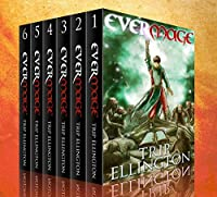 EverMage: The Complete Series