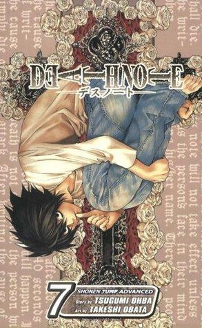 Death Note, Vol. 7 by Tsugumi Ohba