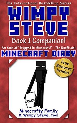 Minecraft Games, Jokes, Fun Activities & Much More! (Wimpy