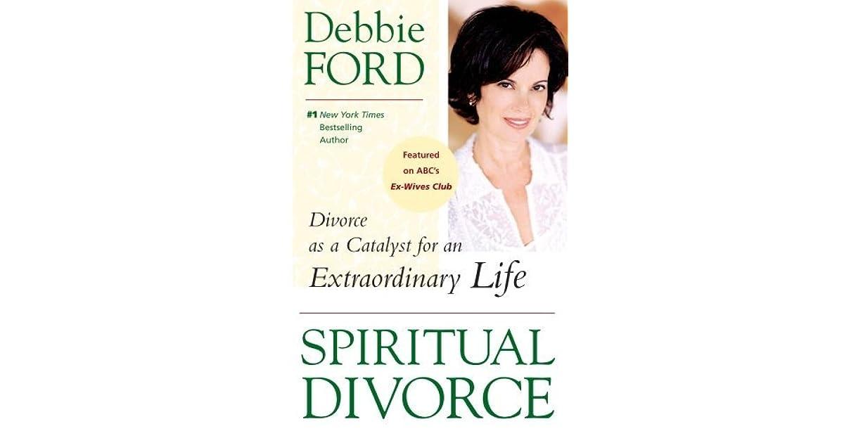 Howard (Framingham, MA)'s review of Spiritual Divorce