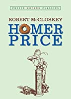 Homer Price (Puffin Book 1)