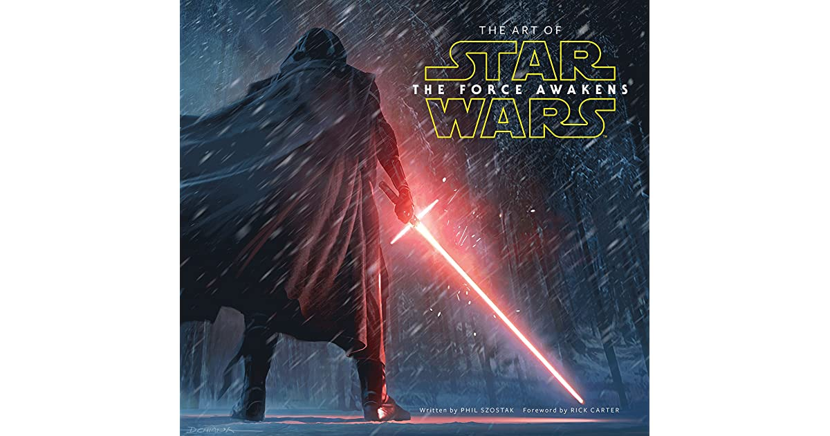 The force awakens novel goodreads giveaways