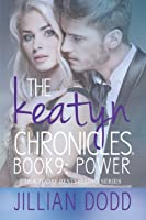 Power (The Keatyn Chronicles #9)