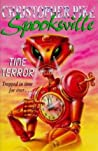 Time Terror (Spooksville, #16)