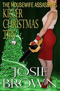 The Housewife Assassin's Killer Christmas Tips (The Housewife Assassin, #3)