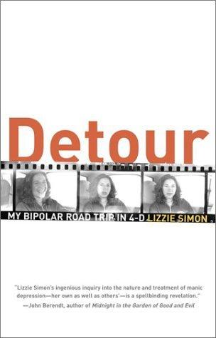 Detour by Lizzie Simon