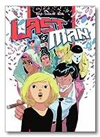 Last Man, tomo 5 (Lastman, #5)