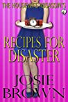 The Housewife Assassin's Recipes for Disaster (Housewife Assassin, #6)