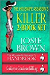 The Housewife Assassin's Killer 2-Book Set (The Housewife Assassin Series)