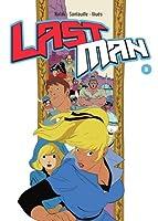 Last Man, tomo 3 (Lastman, #3)