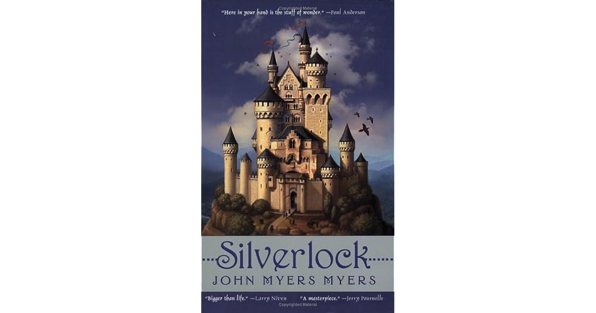 Silverlock by John Myers Myers