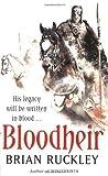 Bloodheir (The Godless World, #2)