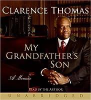 My Grandfather's Son CD: A Memoir