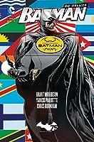 DC Deluxe Batman 5: Corporação Batman