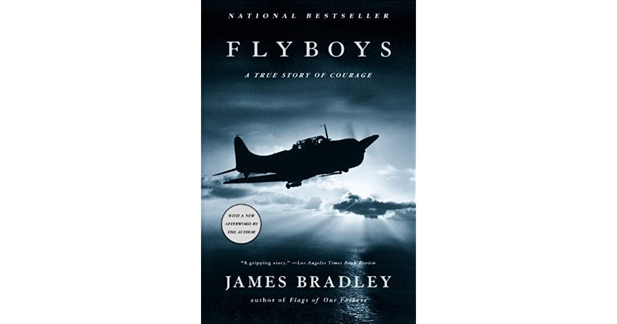 flyboys bradley james