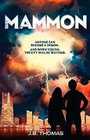 Mammon (The Ferryman Chronicles #1)