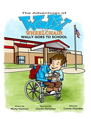 The Adventures of Wally the Wheelchair