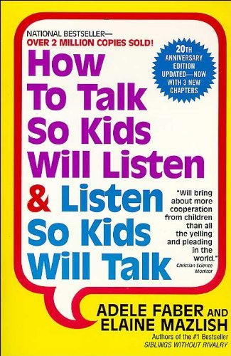 how to talk to kids so