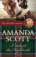 L'amant des Highlands (Les chevaliers écossais #3)