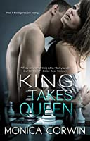 King Takes Queen (Avalon Prophecy, #1)