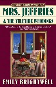 Mrs. Jeffries and the Yuletide Weddings (Mrs. Jeffries, #26)