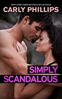 Simply Scandalous (Simply, #2)