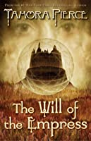 The Will of the Empress (Circle Reforged, #1)