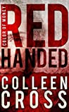 Red Handed (Katerina Carter Color of Money #1)