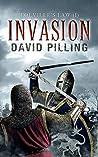 Invasion (Folville's Law, #1)