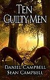 Ten Guilty Men (DCI Morton #3)