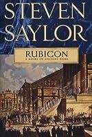 Rubicon (Roma Sub Rosa, #7)