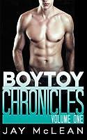 Boy Toy Chronicles (Boy Toy Chronicles, #1)
