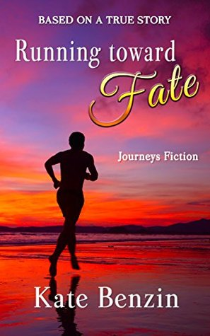 Running toward Fate: A Sweet, Clean Cross Cultural Romance Based on a True Story (Journeys Fiction)