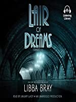 Lair of Dreams (The Diviners, #2)
