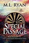 Special Passage: Book Four of the Coursodon Dimension Series