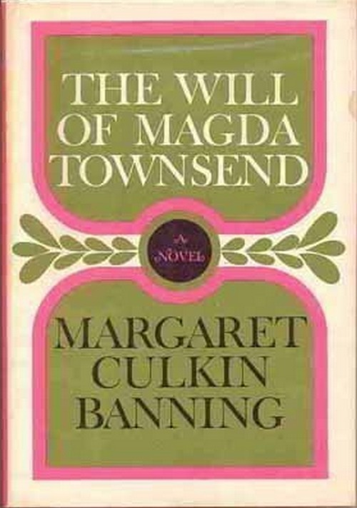 The Will of Magda Townsend